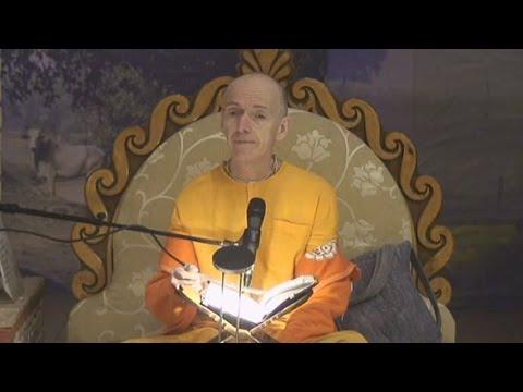 Шримад Бхагаватам 4.26.8 - Кришнананда прабху