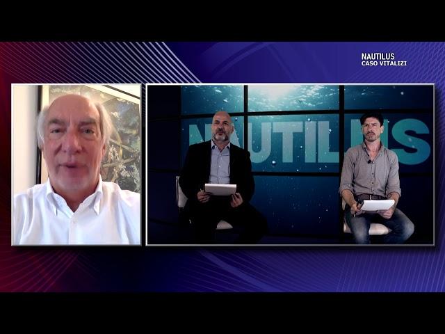 NAUTILUS - Intervista avvocato Maurizio Paniz
