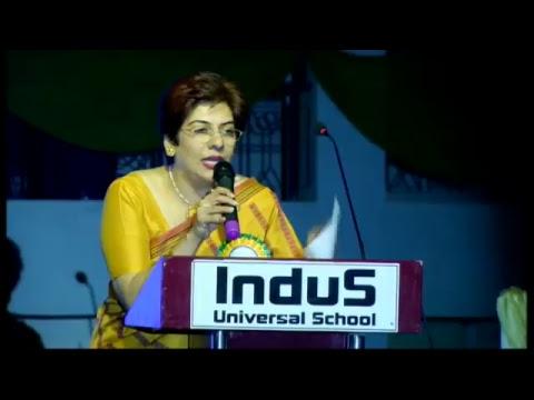 Indus Universal School - Anandutsav 2018