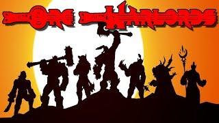Warcraft 3   Custom   Orc Warlords