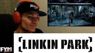 In The End (Official Video) - Linkin Park REACTION