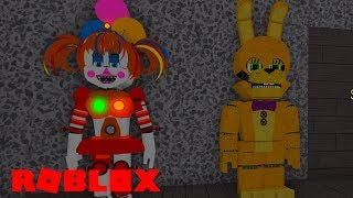 NEW Scrapped Showhours Gamepass in Roblox Ultimate Custom Night RP