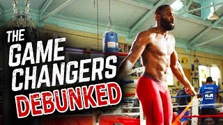 DEBUNKED: 6 Criticisms Of 'The Game Changers' Documentary
