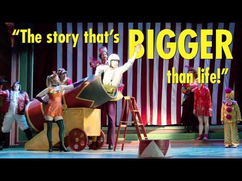 Big Fish Trailer