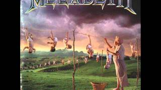 Megadeth - Youthanasia, Track 8: Family Tree
