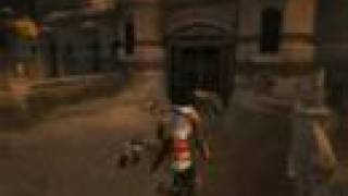 Prince of Persia Two Thrones Walkthrough Part 1