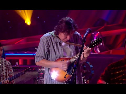 Steve Winwood - Back In The High Life Again (Live on SoundStage - OFFICIAL)