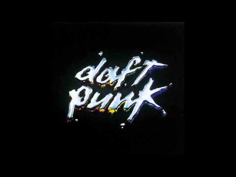 Daft Punk - One More Time [HQ]