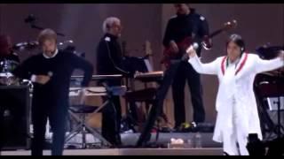 Stamo na crema - Sei Zero 2010 - Renato Zero feat Gigi Proietti