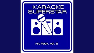 Alone Again (Karaoke Version) (Originally Performed by Gilbert O`Sullivan)