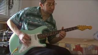Pulp Fiction - TAXI - Guitare cover ! ( Mirsilou Dick Dale ) mp3