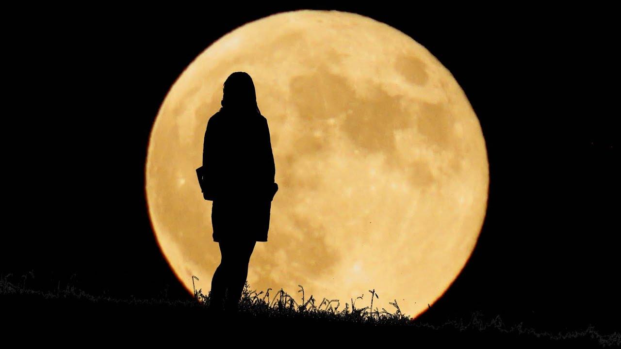【感動する話】思いきって好きな女性に「月が綺麗ですね」と言った結果w
