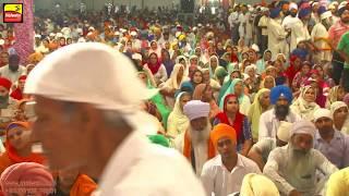AMBALA ਅੰਬਾਲਾ  (Haryana)   ਕੀਰਤਨ ਦਰਬਾਰ - KIRTAN DARBAR - 2016   Full HD   Part 9th