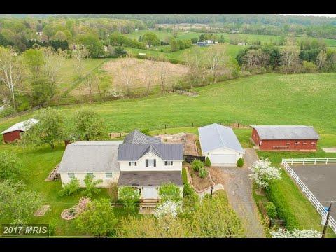 Home For Sale: 394 HUNTERS ROAD,WASHINGTON, VA 22747   CENTURY 21