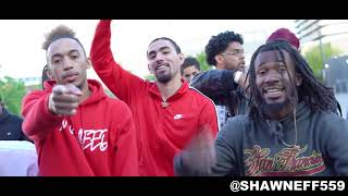 Shawn Eff - Im The Shit Ft. Mike Sherm & Iamsu! (Music Video)