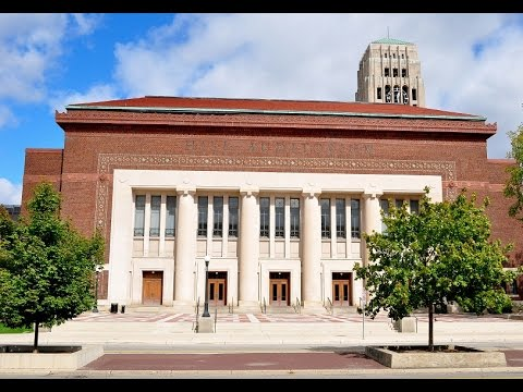 Top Tourist Attractions in Ann Arbor Travel Michigan YouTube