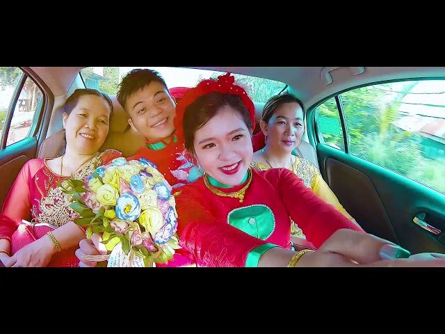 Pre Wedding Thành Đạt & Lệ Hằng Day 28/07/2019 | Hoàng Mến Media