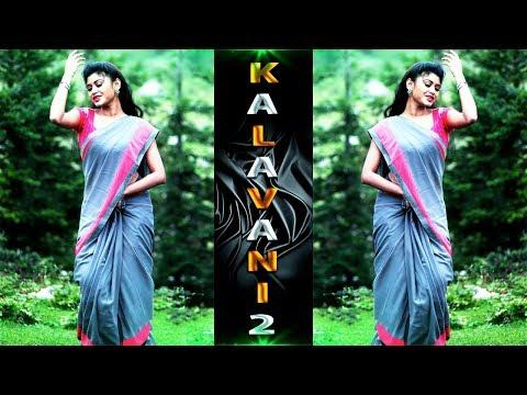 Oviya Joins Vimal Kalavani 2   Oviya  Mannar Vagaiyara   Vimal