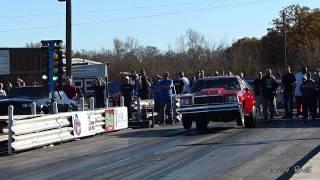 Reynolds Wagon Redemption Nov 29 2014