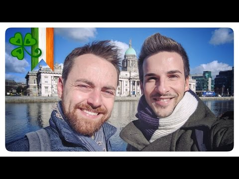 LICENCE TO MARRY ♡ Dublin Wedding Application