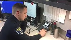 Police officer scams an IRS scammer with return phone call