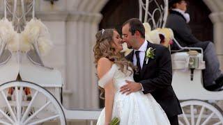 Rosie + Michael   Wedding Highlights
