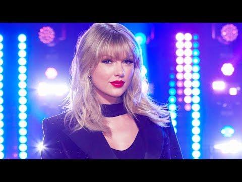 Maui - Taylor Swift Announces Lover Fest Stadium Shows