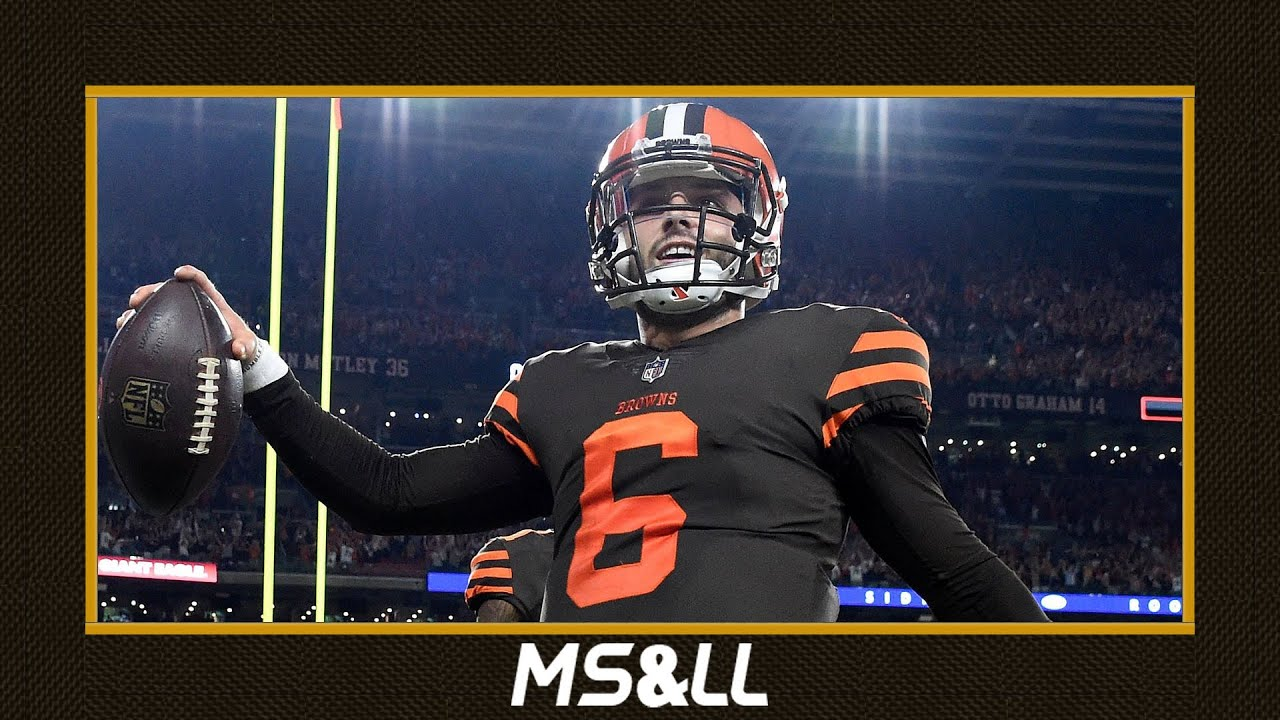Besides Baker Mayfield, Who is the Key to Browns Success in 2020? - MS&LL 7/8/20