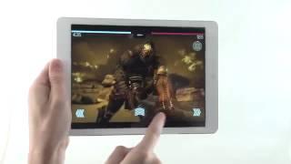Видео обзор и тест планшета Apple iPad Air(На данном канале вы сможете с легкостью найти обзоры гаджетов, ноутбуков, компьютеров, смартфонов и прочей..., 2014-06-12T08:53:53.000Z)