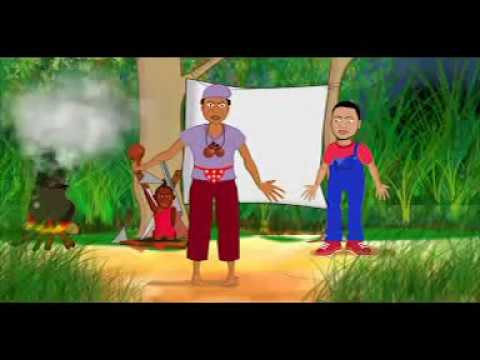 Download Mr Splendid Cartoon The Funny Herbalist 3GP Mp4 – Realgeeks