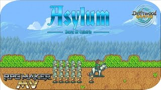 First Impressions MV - Asylum Secret Of Caledria - Very Well Done - Hard to even find any flaws