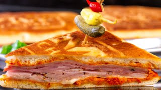 The Real Reason This Disneyland Sandwich Costs $100