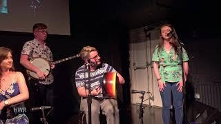 Fuinneamh (5) - The Bodhrán Song with Eibhlín Broderick, Craiceann Bodhrán Festival 2018