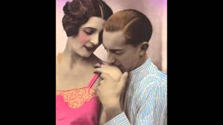 Lou Raderman And His Pelham Heath Inn Orchestra - Why Do I Love You - 1928.