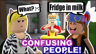 CONFUSING PEOPLE IN ROBLOX!!!!! (REALLY FUNNY!)