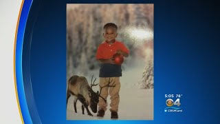 Police Go Door-To-Door To Get Info On Child's Killer