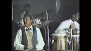 Hees Geedi Shambo by Sulfa (Iftin band)