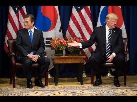 A Simple Question: US preventing easing of tensions on Korean Peninsula
