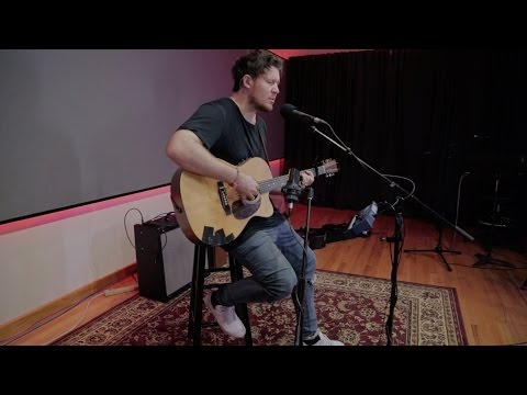 "Jarryd James - ""Do You Remember"" (Acoustic) - KXT Live Sessions"