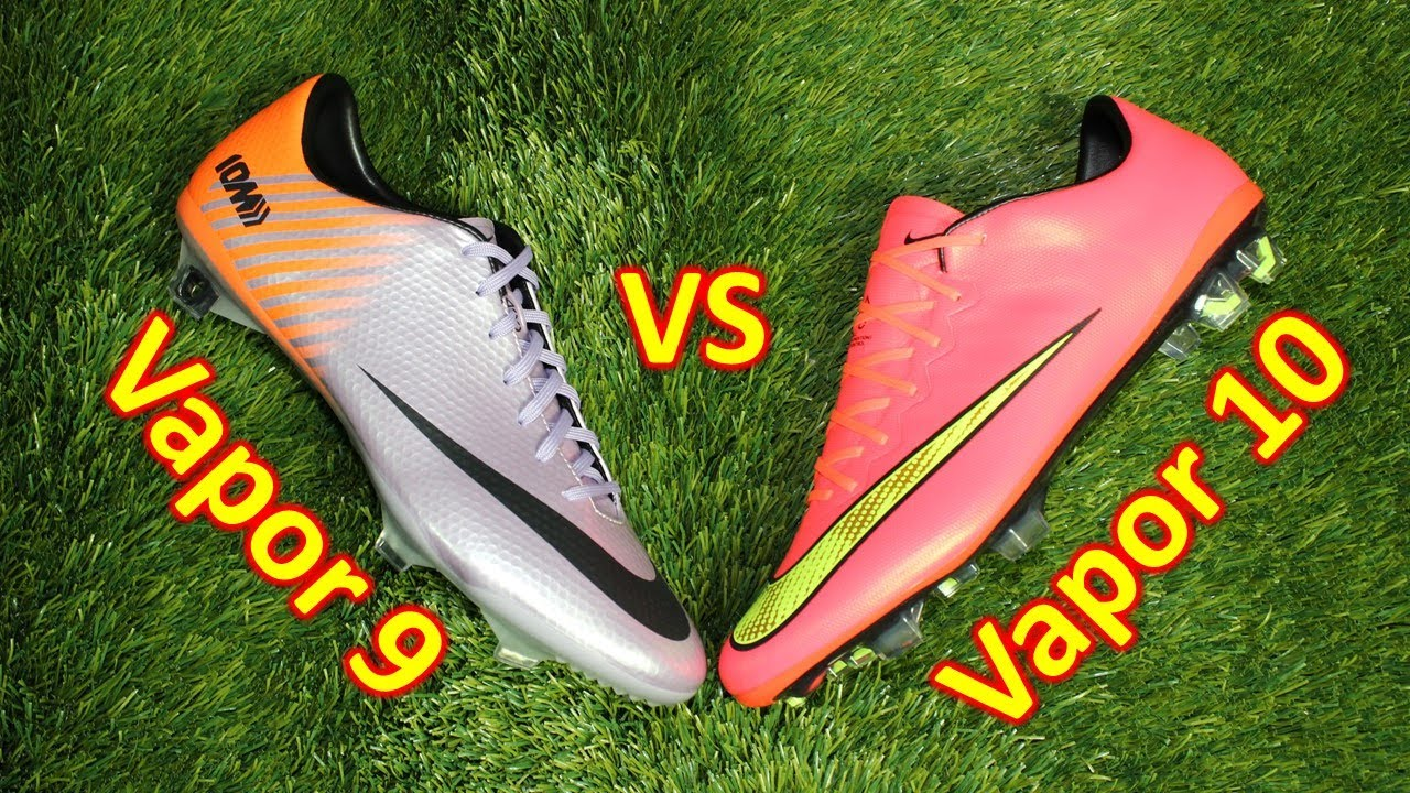 new authentic new photos exclusive range Nike Mercurial Vapor X Review - Soccer Reviews For You
