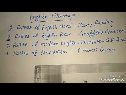 HTET PGT AND PGT ENGLISH LITERATURE