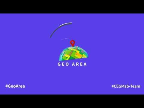 geo térkép Geo Area   GPS Area Calculator – Alkalmazások a Google Playen