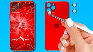 24 CRAZY WAYS TO MAKE YOUR PHONE UNIQUE