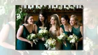 [wedding] College of Physicians of Philadelphia | Lindsay Docherty Photography