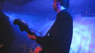 Karol Schwarz All Stars @ Sfinks Club Sopot Poland 2011-12-28 Pt.1