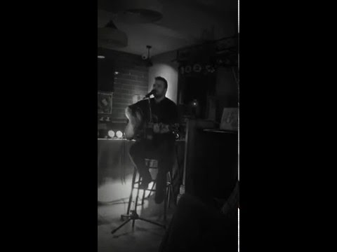 Sound Of A Million Dreams (David Nail Cover)