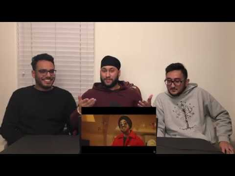 "BROWN GUYS REACT TO ""Jind Mahi"" By Diljit Dosanjh"