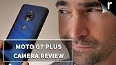 Moto G7 Plus review - YouTube