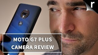 Motorola Moto G7 Plus Camera Review | Best budget shooter?