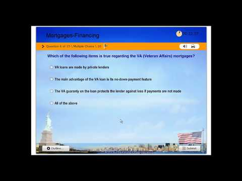 real-estate-license---practice-exam-#5-real-estate-mortgages,-financing---free-test---usa--130-q